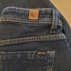 Habitat Clothes To Live In Jean's Size 12